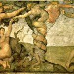 pecado-original-michelangelo-capela-sistina